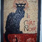 Hotel le Chat Noir Foto