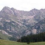 Mt. Powel