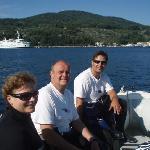 Foto de Croatia Divers Vela Luka