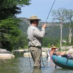 Frio river 2009