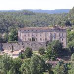 Chateaux in Entrecasteaux (Village)