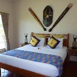 rhino main bed