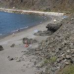 Playa Vilches - The new marina area, Nerjs/Torrox border