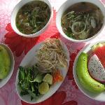 Vietnamese Breakfast