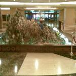 Lotte Busan Hotel. Vistit it!!! Nice hotel :-D