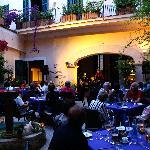 Diven-Abend im LaCalatrava