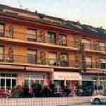 fachada hotel