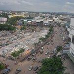 Udun Thani Town