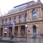 Stock Exchange (Borse) Photo