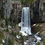 Tumalo FallsBend, OR, United States
