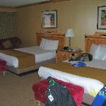 our room north tower
