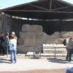 Grab des Caesar (Tomba di Cesare) Foto