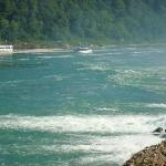 Whirlpool Jet Boat Tours Picture
