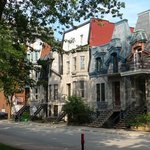 Rue Ste.-Catherine