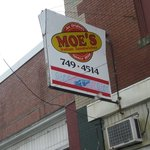 Foto de Moe's Italian Sandwiches