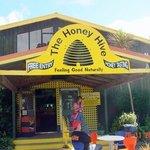 Huka Honey Hive