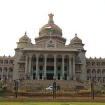 Vidhana Soudha (House of Karnataka State Legislature)