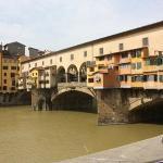 Ponte Vecchio Photo