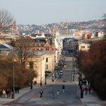 Karl Johans gate Photo