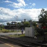 Green Mountain Railroad Photo