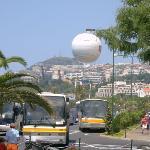 Avenida do Mar Image