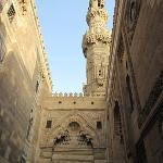 Mosque of Al-Azhar Photo