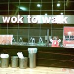 Photo de Wok to Walk