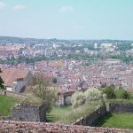 La Citadelle de Besancon Photo