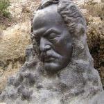 Gibran Museum Bild