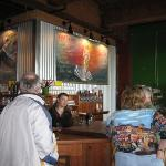 Fort George Ale and Public House, Astoria, Oregon