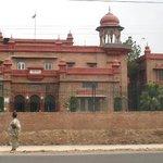 Peshawar Gandhara Museum