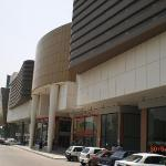 Deans shopping Mall in Peshawar