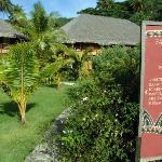 Bora Bora Beach Resort Foto