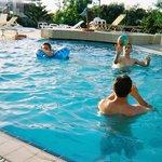 Kosmos lovely fun pool