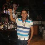 bar man!