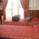 加西亞酒店