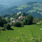 view nearby Pri Lenart