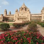 Ein Palast für Augen und Seele