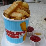 Curley's Fries