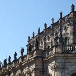 Katholische Hofkirche - Dresden ภาพถ่าย