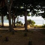 nice view on beach no7
