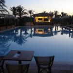 Alhambra Thalasso Hotel Photo