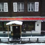 The Horner Pub, Lauterbrunnen, Switzerland
