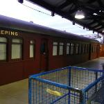 Sydney Railway Square YHA