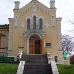Church in Pyatiagorsk