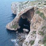Blue Grotto (Il-Hnejja) Photo