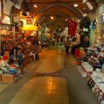 Gran Bazar (Kapali Carsisi)