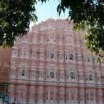 Hawa Mahal - Palace of Wind ภาพถ่าย