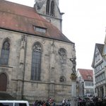 Collegiate Church (Stiftskirche)