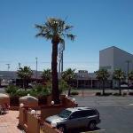 Motel 6 El Paso-Airport-Fort Bliss Foto